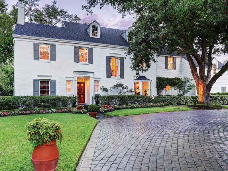 Mansion City: Houston No. 1 In Million Dollar Plus Home Sales