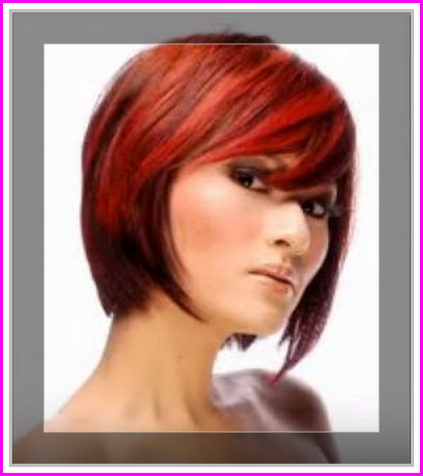 Edgy hair color haircolortrendz hair pinterest edgy hair