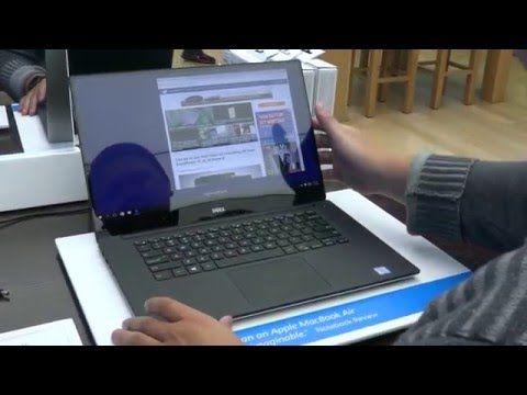 nice Tinhte.vn - Trên tay Dell XPS 15 đời 2015 Check more at http://gadgetsnetworks.com/tinhte-vn-tre%cc%82n-tay-dell-xps-15-doi-2015/