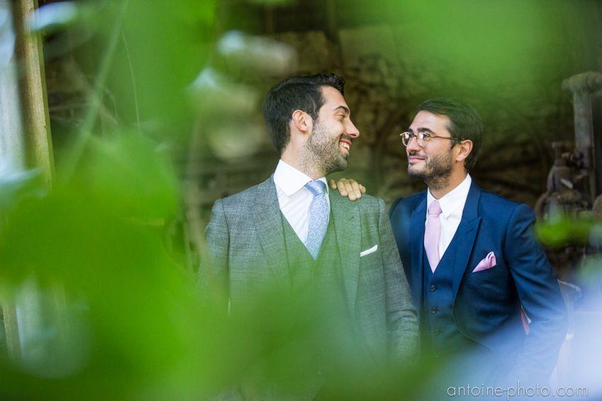 homme rencontre gay marriage à Maisons-Alfort