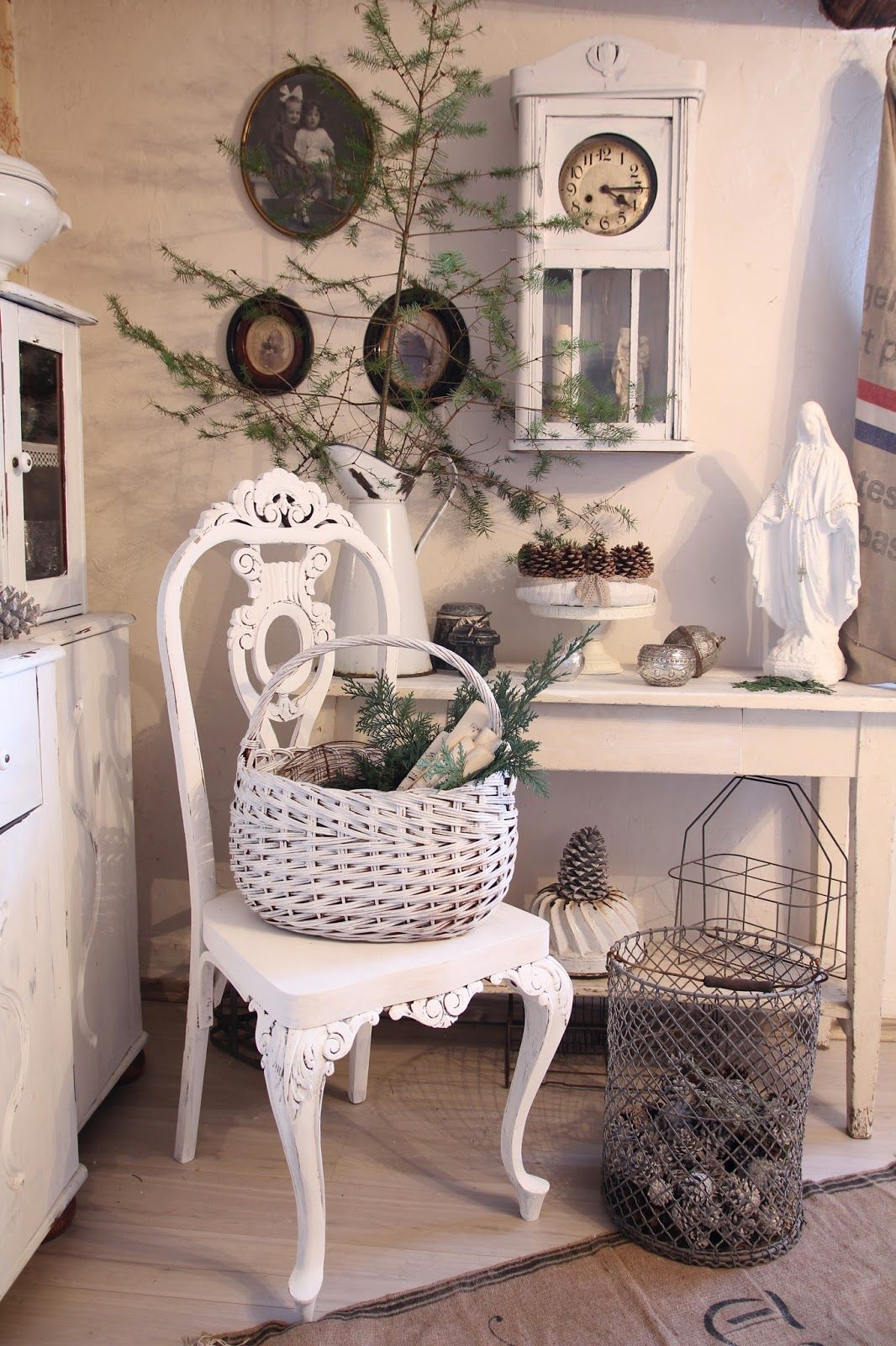 shabby cottage shabby retro vintage home decoration in 2019 und