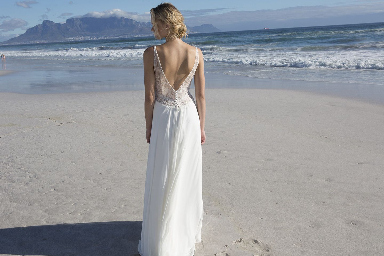 Rembo Styling :: Designer Brautkleider aus Belgien  Brautkleid