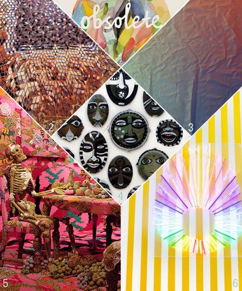 Gallery Picks #patternpulp