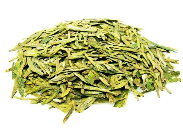 Shi Feng Long Jing(Lion Peak Dragon-well)-Nonpareil - Green Tea - Tea Enjoy / Slow / Green