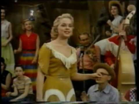 The Country Show Stars Of The 1950s Vol 01 part 4