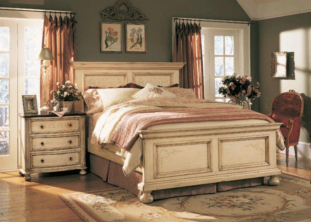 Cream Bedroom Furniture in 2020 | Cream bedroom furniture ...
