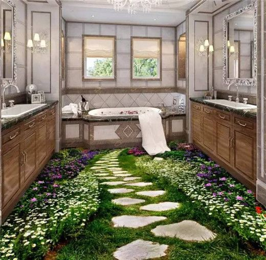 22 3d Floor Designs For A Perfect Room Makeover Zesty Home