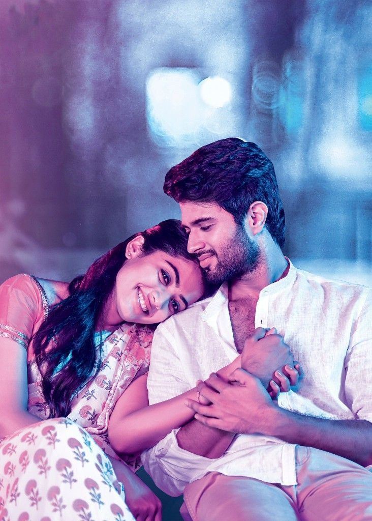 Geetha Govindam Full MovieHindi Dubbed Movie HD