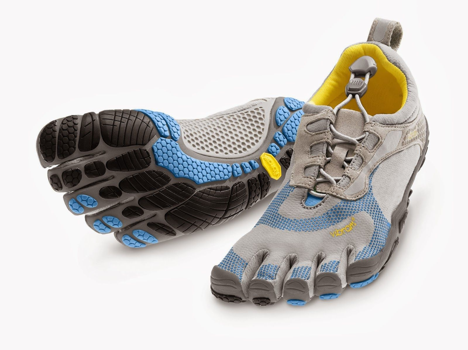 If your feet are crying out to be freed, the Vibram FiveFingers Bikila LS  running shoes might be the perfect footwear for your foray into  near-barefoot ...