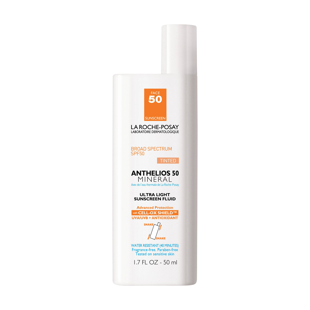 The 23 Best Tinted Face Sunscreens That Could Double As