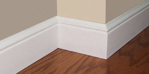 Floor Base Moldings Harder Than Wood Crown Molding Solutions