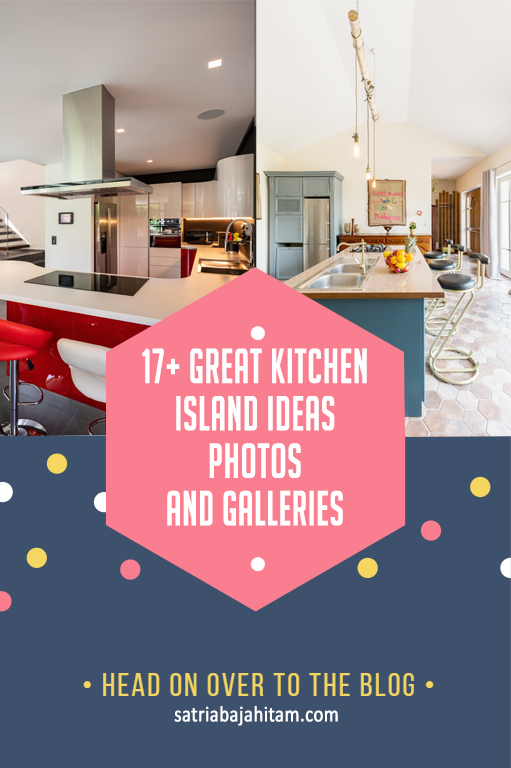 17 Great Kitchen Island Ideas Photos And Galleries Tags Kitchen Ideas Small Kitchen Ideas Kitchen Island Bar Kitchen Island Makeover Kitchen Island Plans