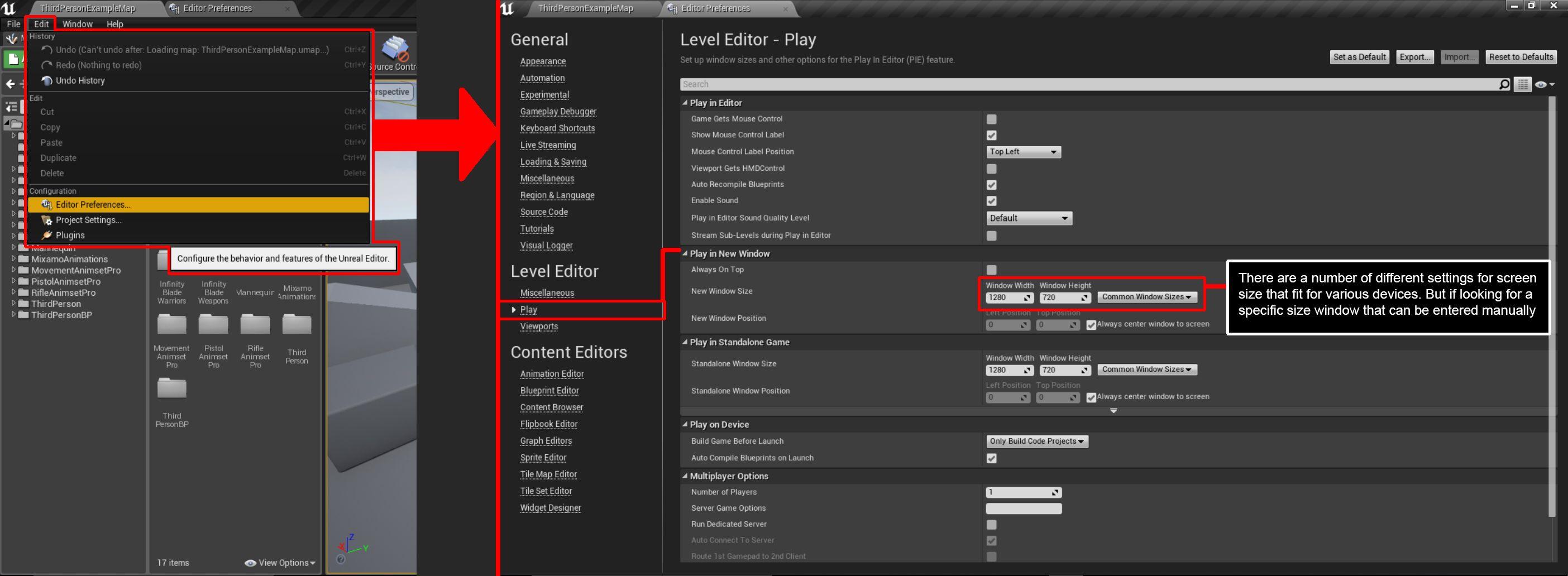 Pin by Kyle Dail on UE4 Blueprint Screengrabs   Desktop