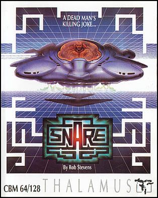 Snare - C64