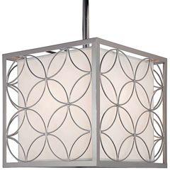 Regina Andrew Lighting Rhythmic Cube Pendant