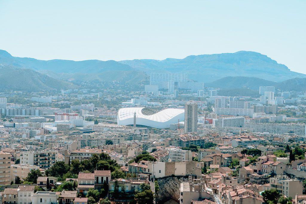 Que faire à Marseille durant 1, 2 ou 3 Jours ? • On my