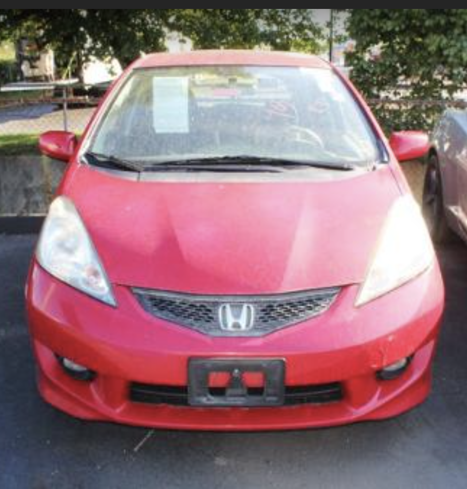 2010 Honda Fit 106 390 Miles Accepting Offers Bommarito Toyota Super Store 9095 Dunn Rd Hazelwood Mo 63042 Honda Fit Honda Fitness