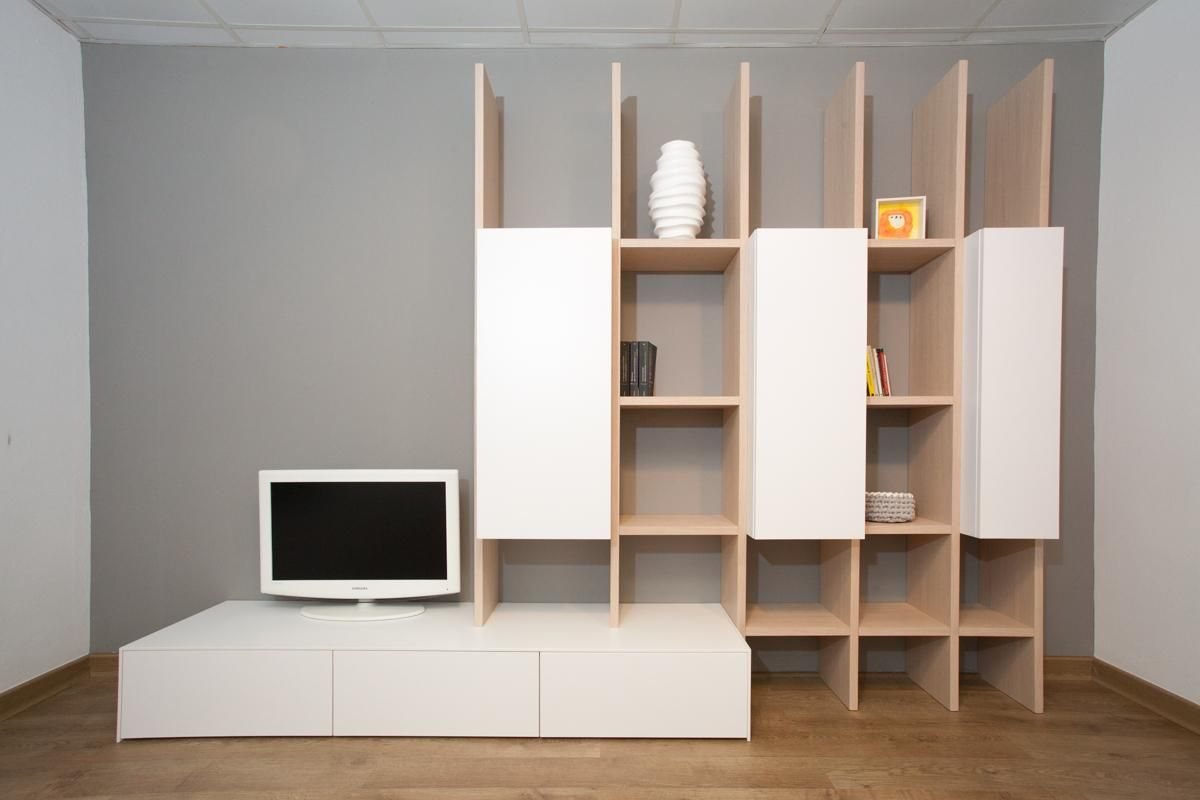 En Germans Santandreu también hacemos armarios y muebles ...