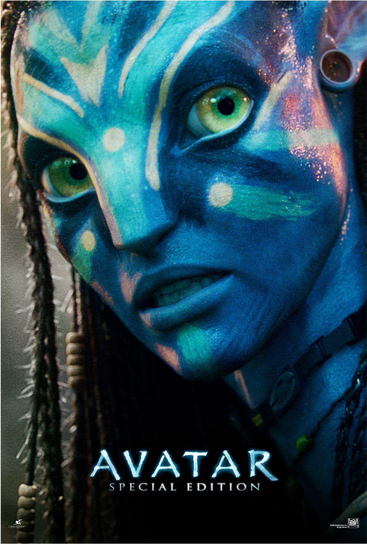 Avatar Film Fantascienza Film Avatar Film Di Animazione