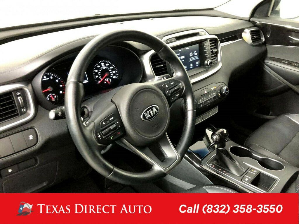 Used 2017 Kia Sorento Ex Texas Direct Auto 2017 Ex Used Turbo 2l I4 16v Automatic Fwd Suv 2020 In 2020 Kia Sorento Sorento Fwd
