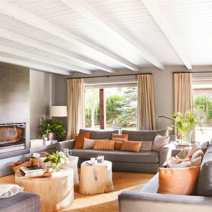 Ideas fáciles que harán tu casa más natural y personal