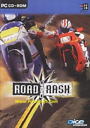 road rash roms