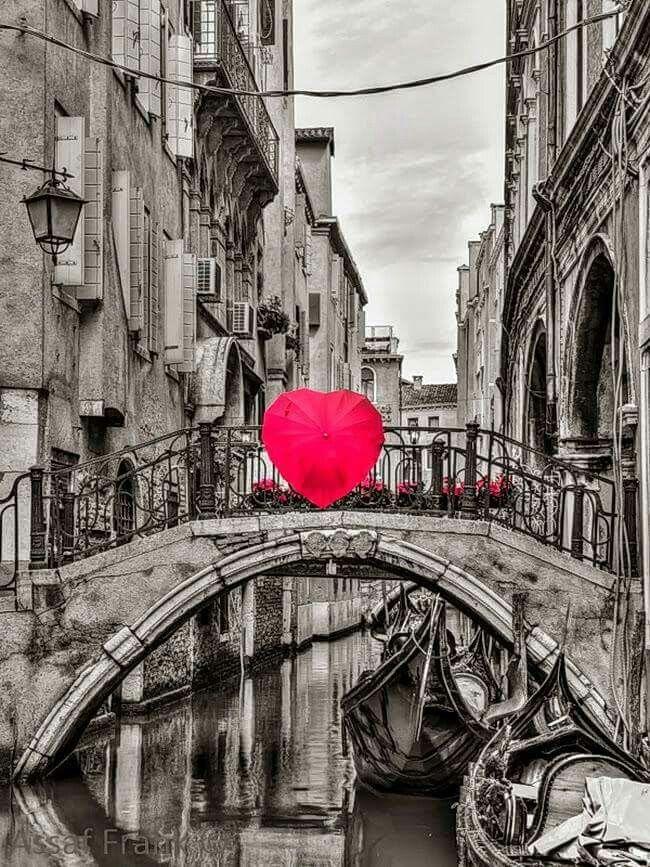 SCENIC POSTER 24x36 VENICE ITALY TRAVEL 33375 BRIDGE OF SIGHS