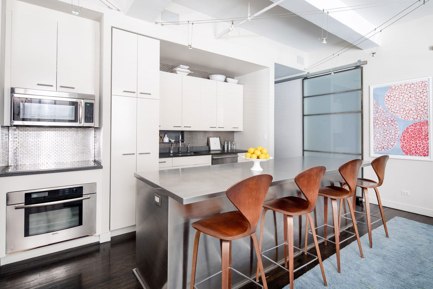 Get inspired by how much functionality and style New York