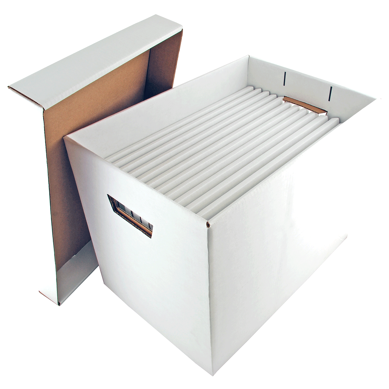 11 X 17 Vertical File Storage Container 11x17 Com Cardboard Storage Storage Affordable Storage