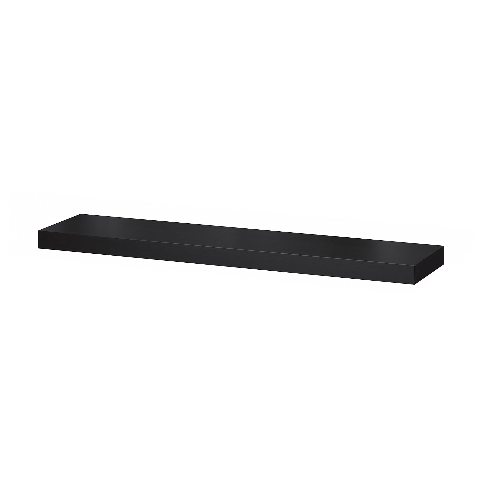 Ikea Lack Wandregal Birke Lack Wandregal Schwarzbraun In 2019 Products Ikea Lack Wall