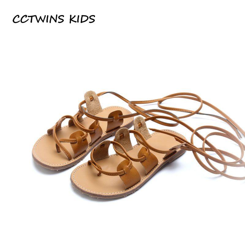 Sandals Baby Girl Gladiator Shoe
