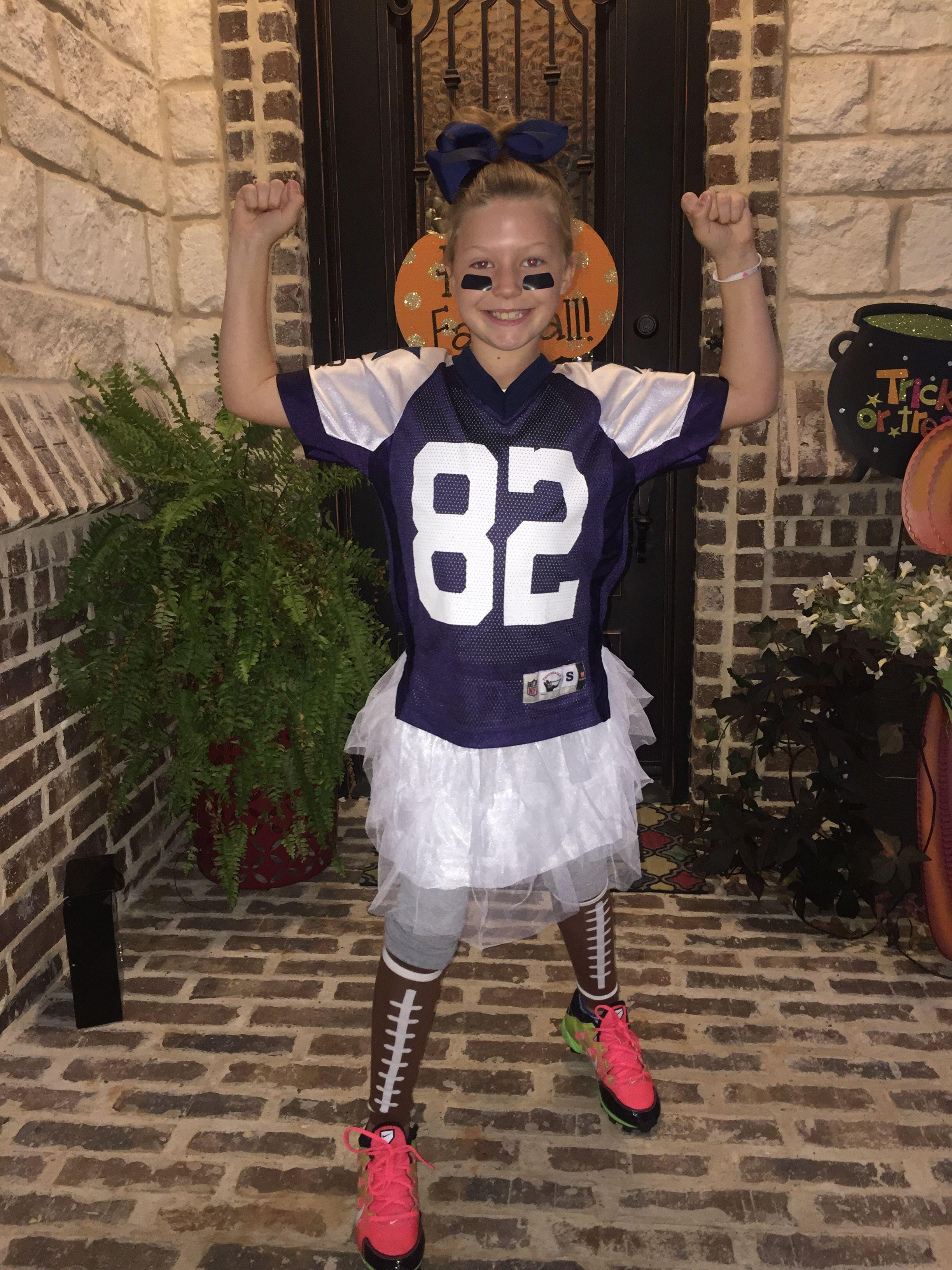 Football Player Halloween Costume.Pin On Halloween Costume