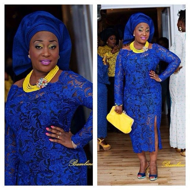 There are a variety of ways to acquire ourselves beautified taking into account an Ankara fabric, Even if you are thinking of what to make and kill similar to an latest asoebi styles. Asoebi style|aso ebi style|Nigerian Yoruba dress styles|latest asoebi styles} for weekends arrive in many patterns and designs. #nigeriandressstyles There are a variety of ways to acquire ourselves beautified taking into account an Ankara fabric, Even if you are thinking of what to make and kill similar to an lates #nigeriandressstyles