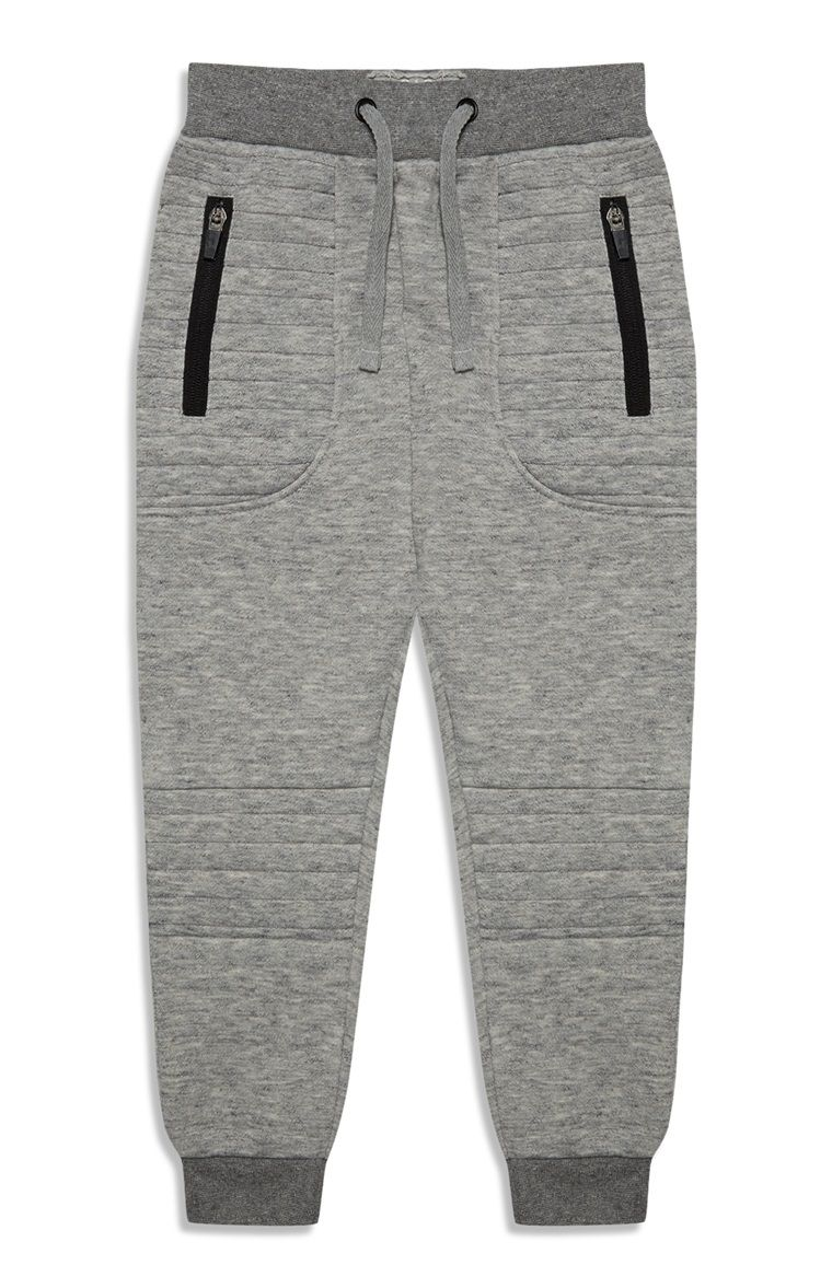 c1268553a Primark - Younger Boy Grey Joggers Grey Joggers