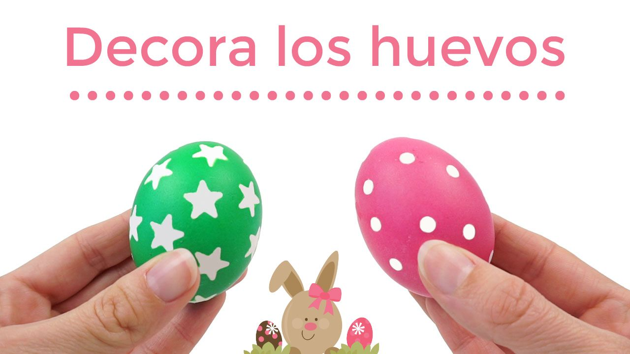 Increíble Colorante Del Huevo Con Esmalte De Uñas Colección - Ideas ...