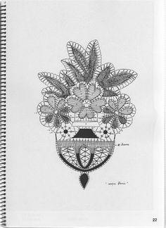 dentelle fleurie - maria de prada - Álbumes web de Picasa