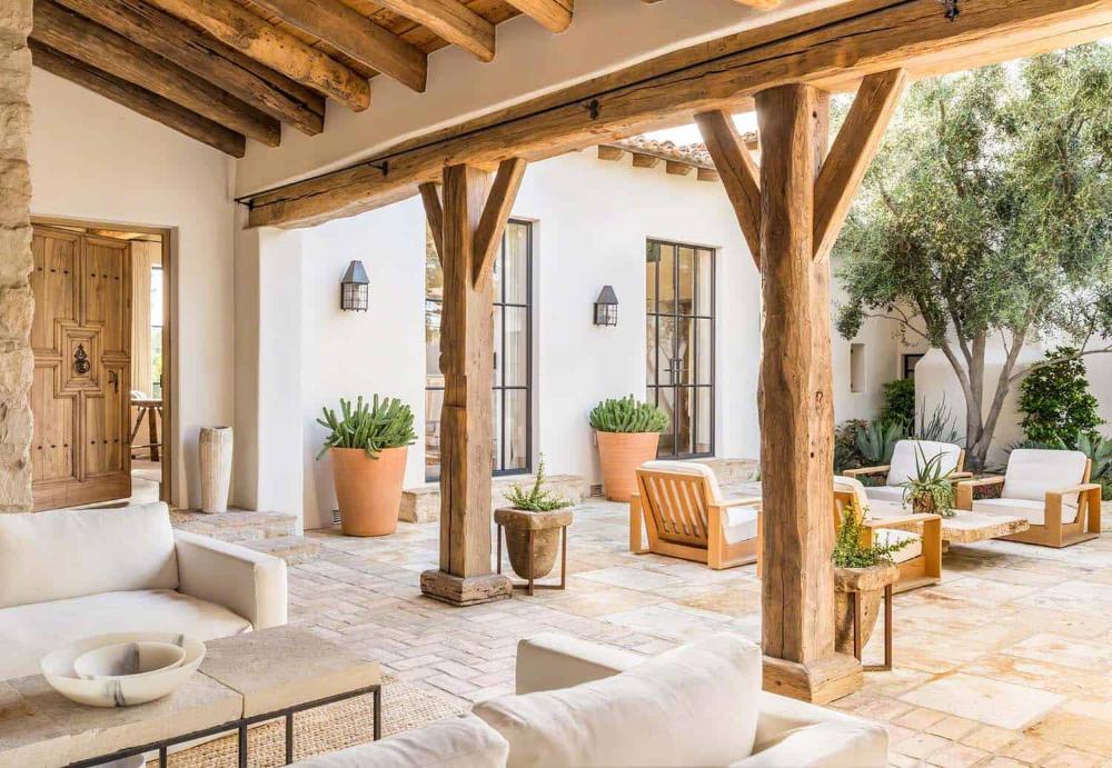 Photo of Beautiful Mediterranean style dream house in Paradise Valley, Arizona