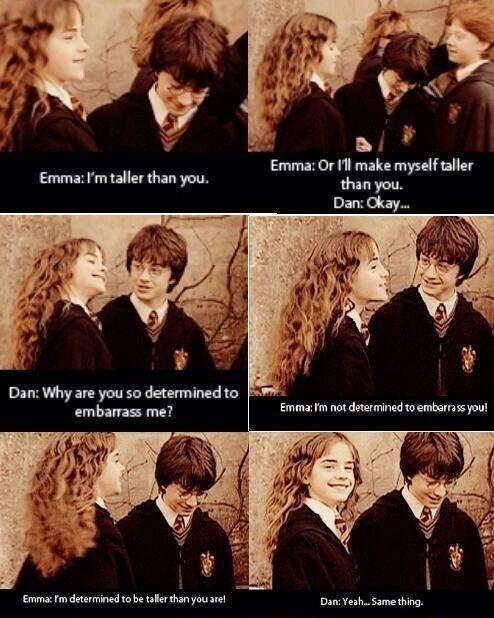 Harry Potter World On Twitter Harry Potter Jokes Harry Potter Funny Harry Potter Cast