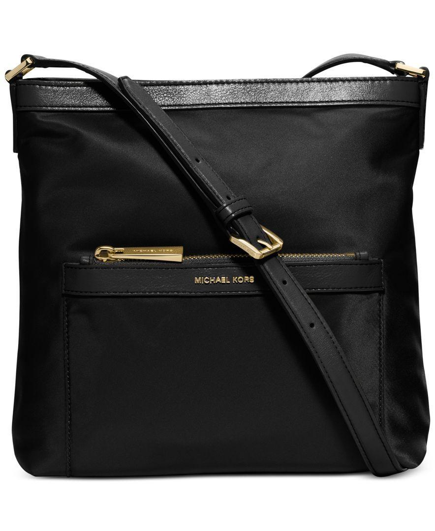 e35451786738 Michael Michael Kors Morgan Medium Messenger Bag | Products ...