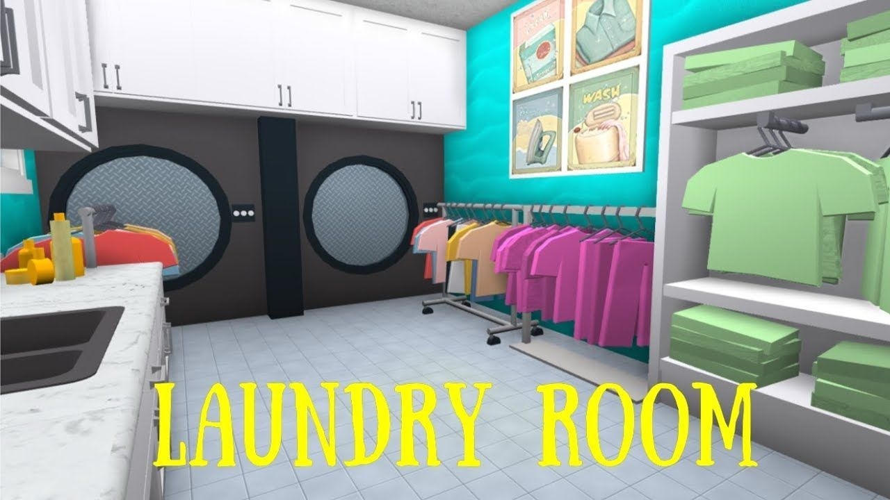 Creative Laundry Room Ideas Designs And Also Hacks To Assist Make