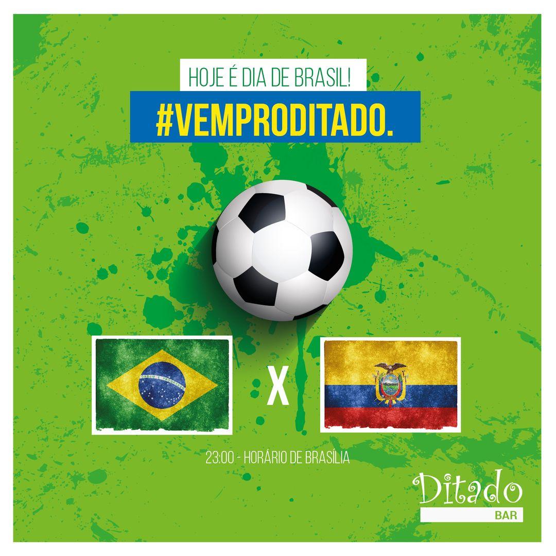 Hoje E Dia De Jogo Do Brasil Vemproditado Jogos Do Brasil Jogo Do Brasil Hoje Jogos