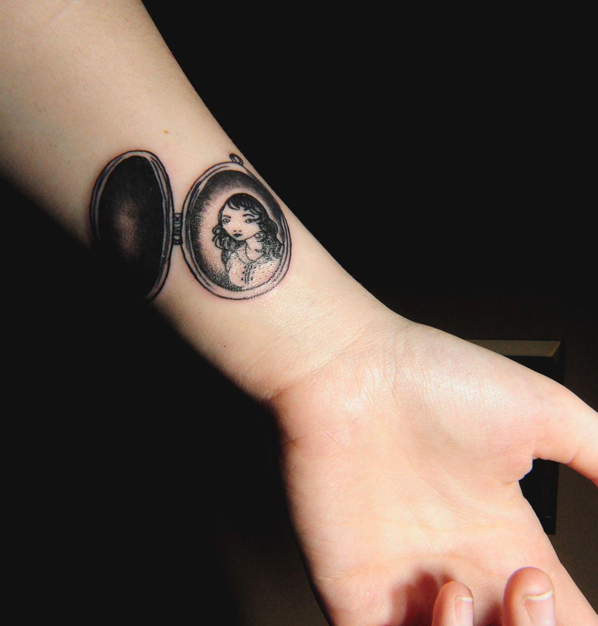 Coolest Tatt