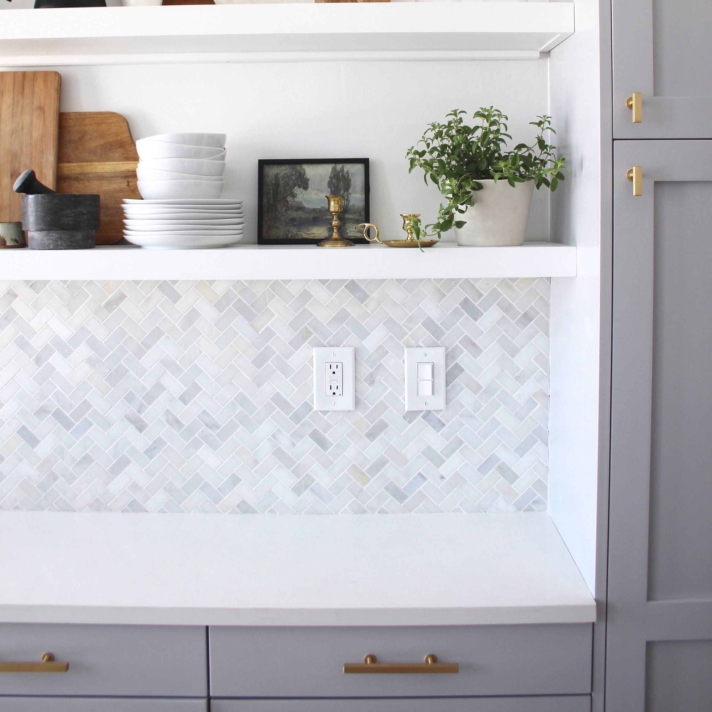 The Perfect Small Kitchen Transformation Shaker Style Doors Ikea Cabinets Kitchen Transformation