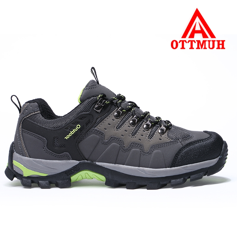 29.82$  Buy now - http://alie44.worldwells.pw/go.php?t=32769023346 - Humtto Men Hiking Shoes 2016 Autumn Trekking Shoes Walking Climbing Footwear Men's Mountain Hiking Shoes Trail Outdoor Mujer