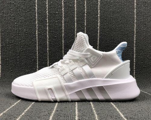 d24c41fef8a3 Newest adidas EQT Bask ADV Cloud White Ash Blue - Mysecretshoes ...