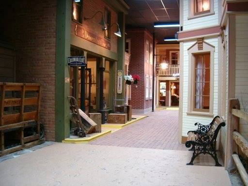 The Dannemiller Shop outside The Mckinley Museum Canton, Ohio View 4