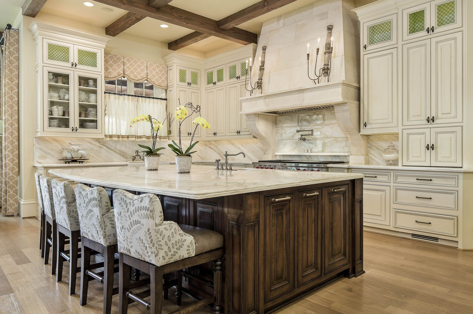 Kitchens | Platinum Series Homes by Mark Molthan | Amazing kitchens ...