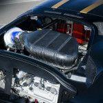 2016 Lotus Evora GT4 Engine