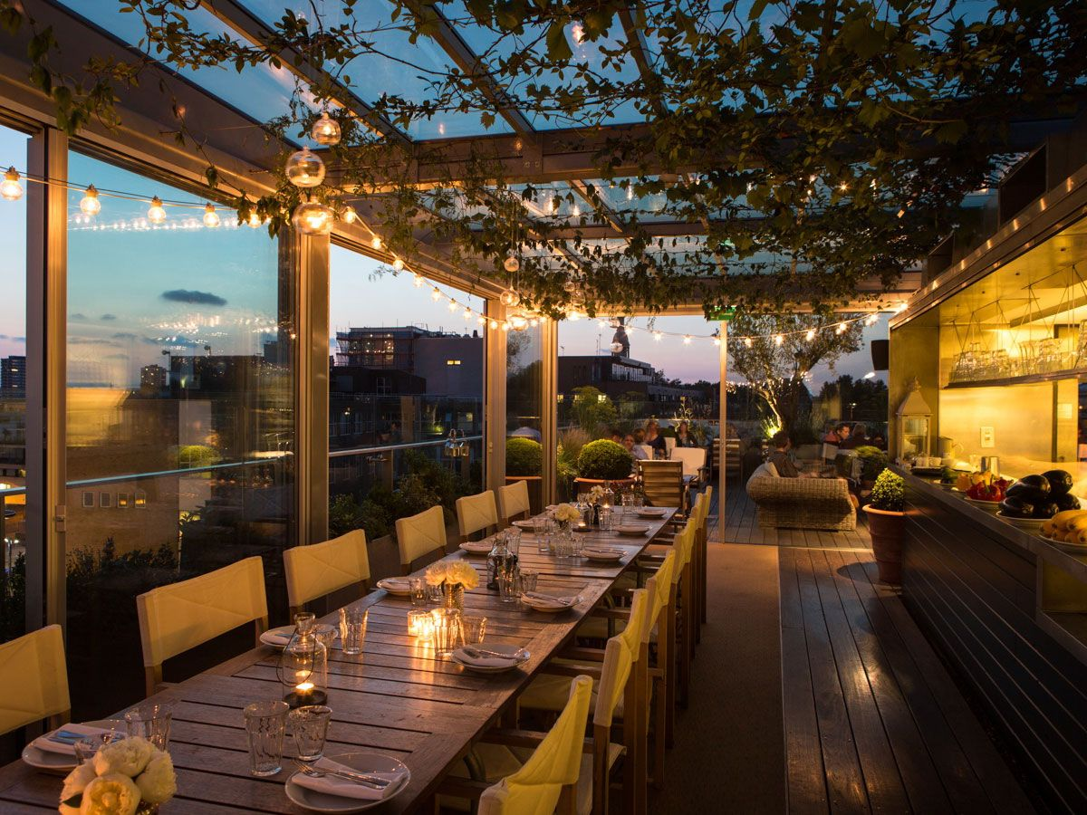Hotel Rooftop Bars You Can Enjoy In Winter London Rooftop Bar London Rooftops Hotel Rooftop Bar