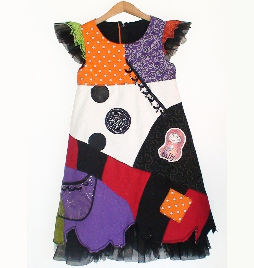 Sally Nightmare Before Christmas Costume | For my Ladybug ...